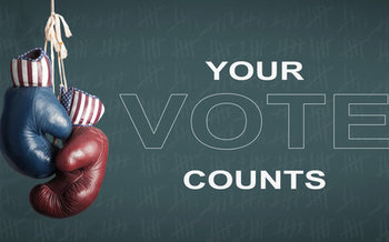 Tuesday is the last day to register to vote in the presidential election in New Mexico.(Gutzemberg/iStockphotos)