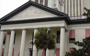 The next Florida Legislature will have to make major decisions about health-care coverage. (Jenn Greiving/Wikimedia Commons)