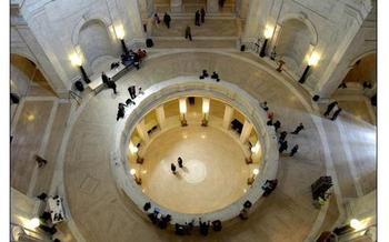 The voting records of every West Virginia state legislator - the