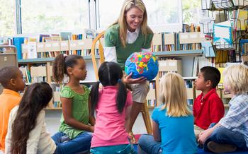 A new UW study details the impact of Act 10 on teacher salaries in Wisconsin. (Catherine Yeulot/iStockPhoto.com)