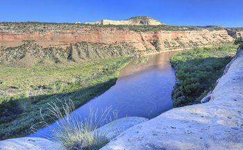 County memberships are on the decline for a group working to transfer public lands � such as McInnis Canyon National Conservation Area � to states. (Bureau of Land Management)