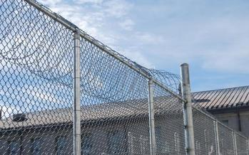 A new report recommends closing all youth prisons. (larryfarr/morguefile.com)