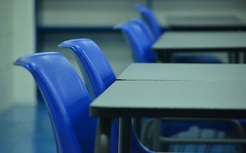Black students were 3.61 times more likely to be suspended than white students. (porqi/Pixabay)