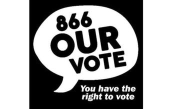 Nonpartisan vote-protection hotlines are up and running and will be taking calls through election day. (The Election Protection Coalition)