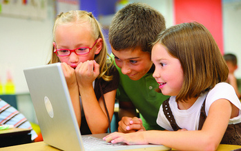 This week is Computer Science Education Week, which highlights computer learning at schools. (Lucélia Ribeiro/Flickr)