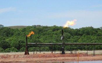 Las nuevas regals para limitar los residuos de gas en tierras p�blicas enfrentan la oposici�n de los Congresistas Republicanos y de las industrias petrolera y gasera. (BLM)