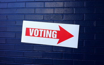 A report from the Institute for Southern Studies found that in the recent election, in Tennessee Democrats made up 34-percent of the votes, but only 22-percent of the actual seats. (justgrimes/flickr.com)