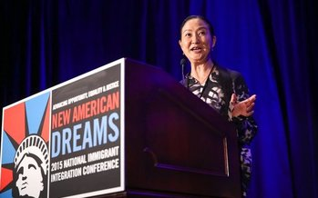 This weekend, hundreds will gather for the National Immigrant Integration Conference, marking the first time the event has been held in the Southeast. (NIIC)
