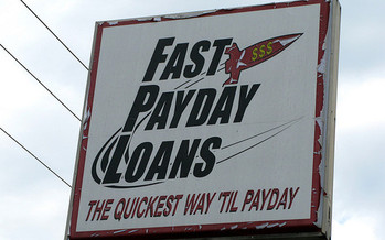 The Consumer Financial Protection Bureau is proposing rule changes to the payday-loan industry. (frankieleon/Flickr)