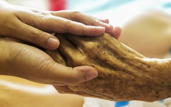 1.4 million Ohioans provide unpaid care for loved ones. (Pixabay)