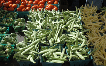 Farmers say consumers will pay more for fruits and vegetables if millions of undocumented workers are deported. (kconnors/morguefile)