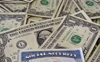 Automatic cuts to Social Security and Medicare could be coming under a proposal in Congress. (401(k) 2012/Flickr)