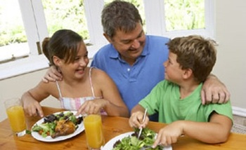 Millions made a resolution to eat healthier during 2017. (cdc.gov)