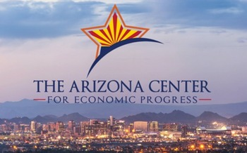 A new think tank, the Arizona Center For Economic Progress, launches today. (Center for Economic Progress)