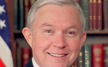 More than 1,100 law professors, including six from New Mexico, signed a letter this week protesting the nomination of Sen. Jeff Sessions, R-Ala., to be U.S. Attorney General. (Wikimedia Commons)