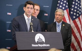 House Speaker Paul Ryan may be escalating his plan to privatize Medicare. (paulryanhouse.gov)