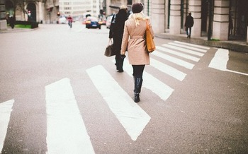 Ohio ranks 27th nationally for pedestrian deaths reported between 2005 and 2014. (Pixabay)<br />