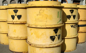 Nuclear watchdogs are criticizing the reopening of the Waste Isolation Pilot Plant in Carlsbad, NM. (Wikimedia Commons)