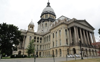 A new campaign called 'Enough is Enough' is under way in Illinois to get lawmakers to pass a balanced budget. (aarp.org)
