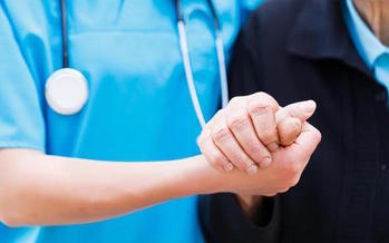 Nurses can help the public and policymakers combat climate change. (healthinfoguru/morguefile)
