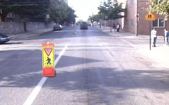 Missouri is in the top 20 when it comes to pedestrian deaths. (fhwa.gov)