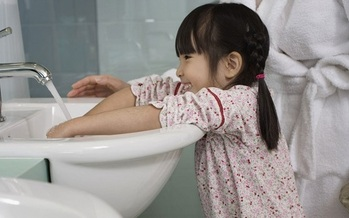 It's flu season, and frequent hand washing is one of the best defenses. (cdc.gov)