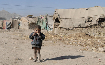 Advocates for refugees worry that a halt to resettlement programs in the United States will put some refugees in danger. (Global Panorama/Flickr)