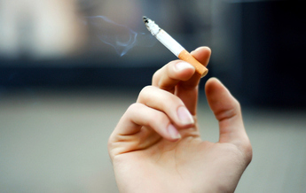 A new report by the American Lung Association gives Texas failing grades when it comes to programs to help people stop smoking. (iStockphoto)