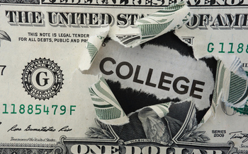 About 43 million Americans are now carrying a total of more than $1.4 trillion in student loan debt. (zimmytws/iStockPhoto)