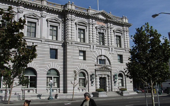 The Ninth Circuit Court of Appeals is looking at the Trump administration's travel ban. (Ken Lund)