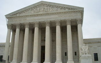 Vice President Mike Pence is expressing certainty that Supreme Court nominee Neil Gorsuch will be confirmed, but progressives in Maine aren't so sure. (Ken Hammond/Wikimedia)