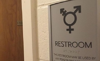 Legislation has been filed to make it easier to change a person's gender on an Illinois birth certificate, although similar efforts have failed in the past. (sarahmirk/Wikimedia Commons)