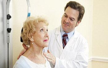 Senior advocates are launching a campaign against proposals to voucherize Medicare.(Liljoel/Morguefile)