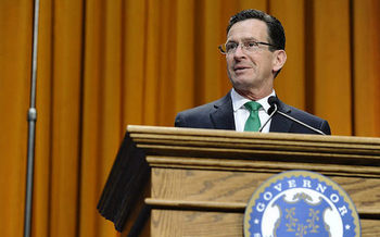 Gov. Dannel Malloy wants to end the block-grant system of funding Connecticut public schools. (Dannel Malloy/Flickr)