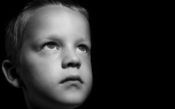 Researchers say a dubious theory called parental alienation syndrome is sometimes used in family court to discredit the abuse of a child. Source: Center for Judicial Excellence (Pixabay)