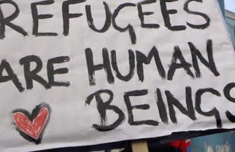 Volunteers are needed to help refugees adjust to life in Michigan. (Samaritas)