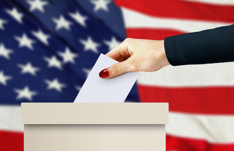Lawmakers will hear a bill that would tie Colorado's nine electoral votes to the winner of the national popular vote in presidential elections. (Razihusin/iStockphoto)