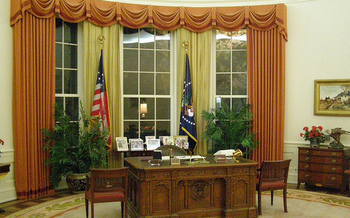 Before the 25th Amendment, there was no clear procedure to follow should a U.S. president become unable to serve. (Joe Shoe/Flickr)