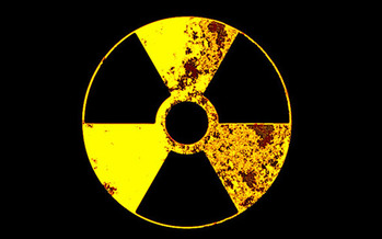 A push to expand compensation for more New Mexicans affected by radiation exposure from mining and nuclear testing is under way. (Creative Commons)