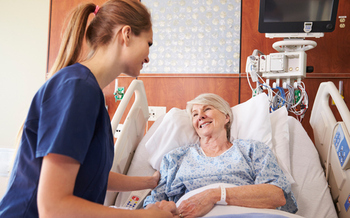 AARP opposes a bill that would allow insurance companies to charge older workers much higher premiums. (monkeybusinessimages/iStockphoto)
