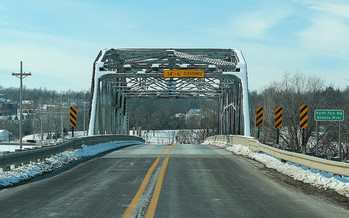 No new roads, bridges for rural Nebraska? Private companies might not want to invest in rural projects under President Trump's infrastructure plan. (formulanone/Flickr)