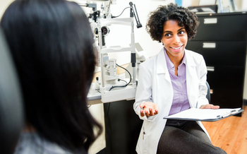 Thousands of Arkansas residents could lose out on Medicaid coverage if state lawmakers approve a freeze on new enrollments.  (AMRImage/iStockphoto)