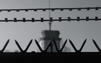 For the seventh time in a row, a Wake County jury opted for life in prison without parole for a person where prosecutors were pursuing the death penalty. (Matthias Muller/flickr.com)
