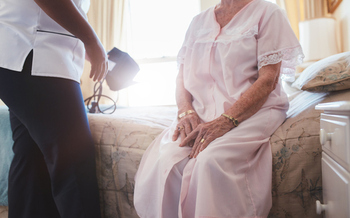 Repeal of the of the Affordable Care Act could hurt Washington state seniors, AARP says. (Jacoblund/iStockphoto)