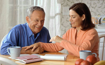 Under the American Health Care Act, health-insurance premiums for older Americans would increase sharply. (Rhoda Baer/Wikimedia Commons)