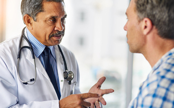 Over the next decade, 24 million people could lose their health coverage under the GOP's plan, according to a Congressional Budget Office report. (PeopleImages/iStock)