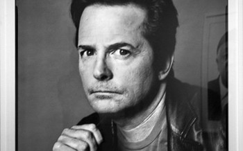 Michael J. Fox was diagnosed with Parkinson's Disease at age 30. (Cliff/Flickr)