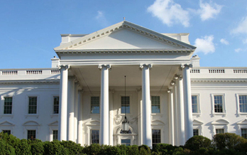 A watchdog group wants the current administration to avoid political interference in law enforcement issues. (whitehouse.gov)