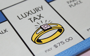 New York millionaires' income has increased an estimated 45 percent since 2009, and some don't mind sharing more of it to pay for state services. (Philip Taylor/Flickr)