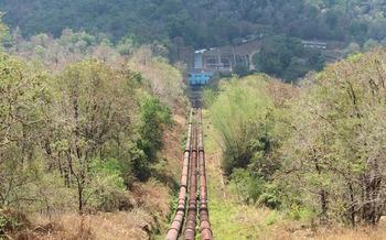 The Mariner East II pipeline route runs more than 300 miles across 17 Pennsylvania counties. (gokul/Pixabay)